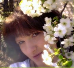 Yulya Kharkiv